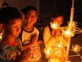 Candle Lighting_016